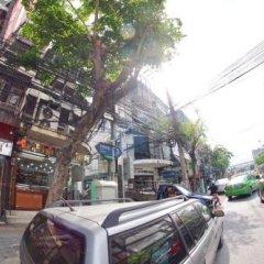 Inn Trog And Inn Soi - Hostel - Adults Only Бангкок