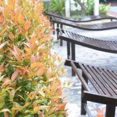 Отель Botanic Garden Villas фото 12