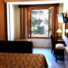 Отель Turmo спа