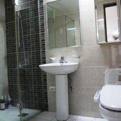 Отель Daelim Residence Южная Корея, Сеул - отзывы, цены и фото номеров - забронировать отель Daelim Residence онлайн ванная фото 2