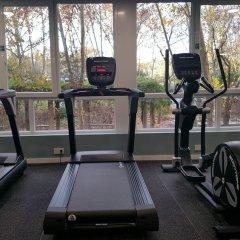 Отель Senator Barajas фитнесс-зал фото 3