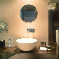 Отель Melia Dubai ванная фото 2