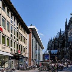 Ibis Hotel Köln Am Dom фото 3