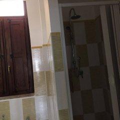 Отель Populus Affitta Camere Сиракуза ванная