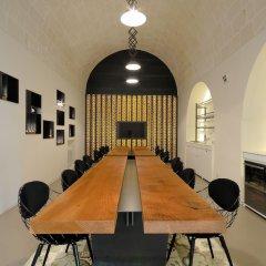 Отель Masseria Amastuola Wine Resort Криспьяно помещение для мероприятий фото 2
