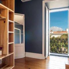 Отель Out of the Blue Португалия, Понта-Делгада - отзывы, цены и фото номеров - забронировать отель Out of the Blue онлайн комната для гостей фото 4