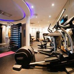Tribe Hotel фитнесс-зал фото 2