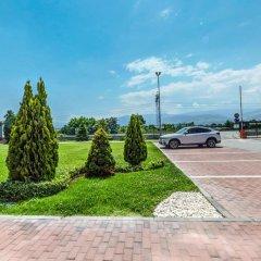 Отель Chiirite Болгария, Брестник - отзывы, цены и фото номеров - забронировать отель Chiirite онлайн парковка