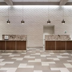 Отель Embassy Suites Bloomington Блумингтон питание фото 3