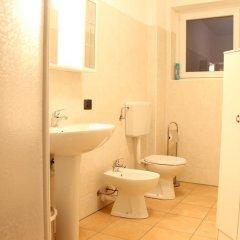 Отель Case Appartamenti Vacanze Da Cien Сен-Кристоф ванная