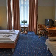 Hotel Europa City комната для гостей фото 5