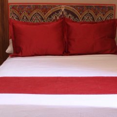 Отель Maram Марокко, Танжер - отзывы, цены и фото номеров - забронировать отель Maram онлайн комната для гостей фото 5