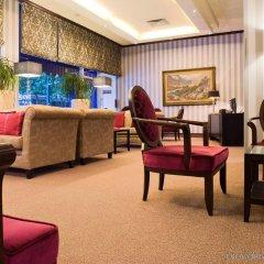 Отель Thon Bristol Stephanie Брюссель интерьер отеля фото 3