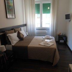 Отель Residenza Il Magnifico Рим комната для гостей фото 5