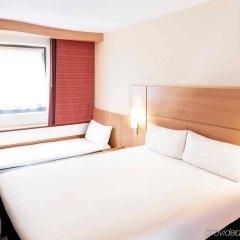 Отель ibis London City - Shoreditch Великобритания, Лондон - 2 отзыва об отеле, цены и фото номеров - забронировать отель ibis London City - Shoreditch онлайн комната для гостей