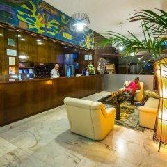 Отель Sol e Mar Португалия, Албуфейра - 1 отзыв об отеле, цены и фото номеров - забронировать отель Sol e Mar онлайн интерьер отеля фото 3