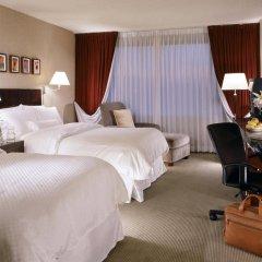 Отель The Westin Los Angeles Airport комната для гостей
