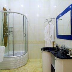 Бутик-отель Бестужевъ ванная