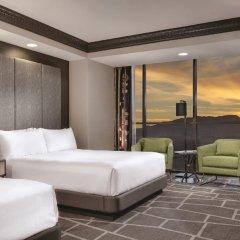 Отель Luxor 3* Номер категории Премиум с 2 отдельными кроватями