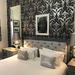 Отель The Villa Rosa Bed and Breakfast спа