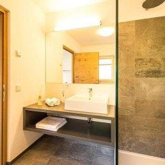 Отель Residence Wiesenhof Италия, Лана - отзывы, цены и фото номеров - забронировать отель Residence Wiesenhof онлайн ванная