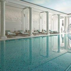 Shangri-La Hotel Paris Париж бассейн фото 2
