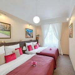 Отель Residence Milada Чехия, Прага - отзывы, цены и фото номеров - забронировать отель Residence Milada онлайн детские мероприятия