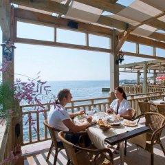 Отель Crystal Flora Beach Resort – All Inclusive питание фото 3