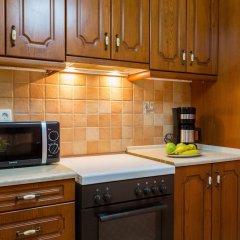 Отель Sidewalk Apartment Греция, Корфу - отзывы, цены и фото номеров - забронировать отель Sidewalk Apartment онлайн фото 3