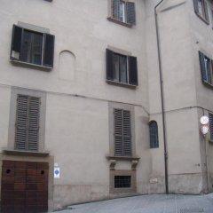 Отель Dimora San Domenico Ареццо вид на фасад