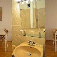 Апартаменты GoVienna Urban Living Belvedere Apartment ванная фото 2