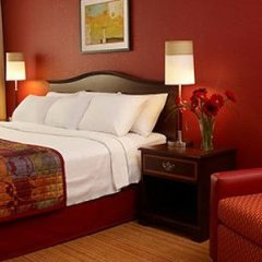 Отель The Carleton Suite Hotel Канада, Оттава - отзывы, цены и фото номеров - забронировать отель The Carleton Suite Hotel онлайн комната для гостей фото 5