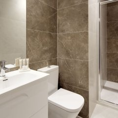 Апартаменты Prim Suite Apartment by FeelFree Rentals комната для гостей фото 5