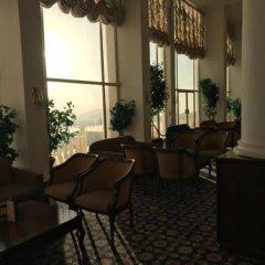 Отель Grand View Hotel Иордания, Вади-Муса - отзывы, цены и фото номеров - забронировать отель Grand View Hotel онлайн интерьер отеля фото 2