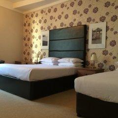 Отель Queens Hotel Великобритания, Брайтон - отзывы, цены и фото номеров - забронировать отель Queens Hotel онлайн комната для гостей фото 5