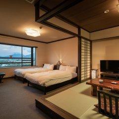 Aso Hotel Минамиогуни фото 22