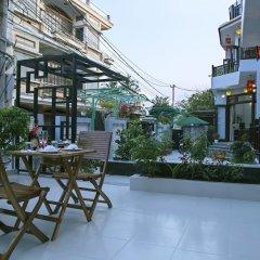 Отель Smart Garden Homestay фото 2
