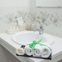 Camila Hotel ванная фото 2