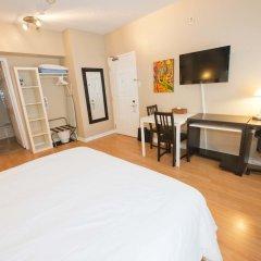 Отель ByWard Blue Inn Канада, Оттава - отзывы, цены и фото номеров - забронировать отель ByWard Blue Inn онлайн фото 9