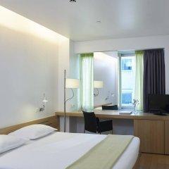 Отель FRESH Афины комната для гостей фото 5