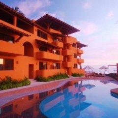 Hotel la Quinta de Don Andres бассейн фото 2