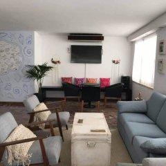 Hotel Annalisa Риччоне комната для гостей фото 2