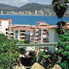 Отель Park Royal Acapulco - Все включено пляж фото 2