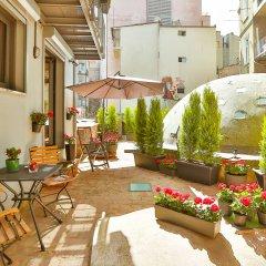 Отель HAMMAMHANE Стамбул сауна
