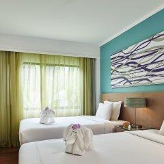 Отель Swissotel Phuket Камала Бич комната для гостей