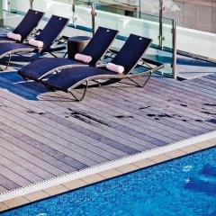 Отель Labranda Rocca Nettuno Suites Мальта, Слима - 3 отзыва об отеле, цены и фото номеров - забронировать отель Labranda Rocca Nettuno Suites онлайн бассейн