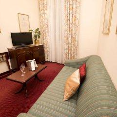 Отель Theaterhotel Wien комната для гостей фото 3