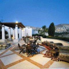 Отель Movenpick Resort Petra Иордания, Вади-Муса - 1 отзыв об отеле, цены и фото номеров - забронировать отель Movenpick Resort Petra онлайн фото 3