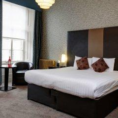 Best Western Glasgow City Hotel комната для гостей фото 9