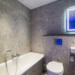 Отель Hampshire Hotel - Amsterdam American Нидерланды, Амстердам - 4 отзыва об отеле, цены и фото номеров - забронировать отель Hampshire Hotel - Amsterdam American онлайн ванная фото 2
